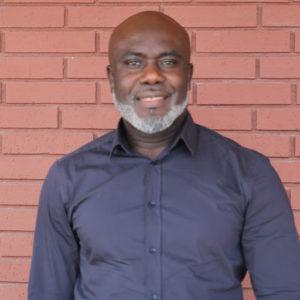 Pastor Bright