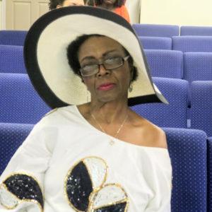 Pastor Essy Agbonaye