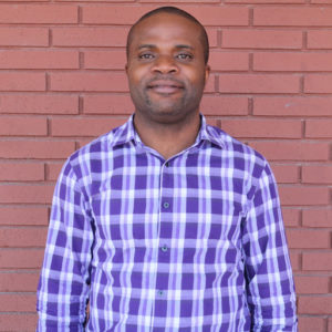 Pastor Okechukwu