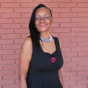 Ms. Sharon Wheeler