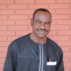 Pastor Tony Agbonifo