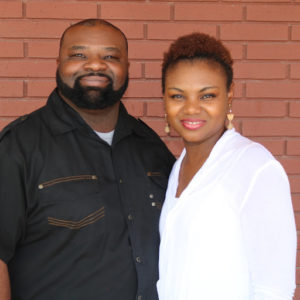 Pastor and Pastor (Mrs.) Fixz