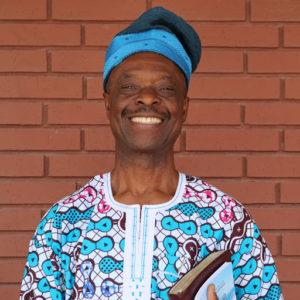 Prof. Ehi Agbonaye